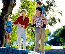Druhá dynamiky je popud k existencii ako budúca generácia. Má dve pododdelenia: sex; a rodinnú jednotku, zahŕňajúcu výchovu detí.