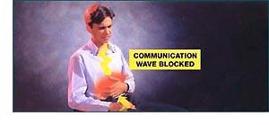 Komunikácia s telom sa zníži, keď je človek chorý alebo zranený. Dotykový asist pomôže človeku navrátiť schopnosť plne komunikovať s chorou alebo zranenou časťou tela.