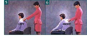 Dotykový asist musí zahŕňat končatiny (ku končekom prstov rúk a nôh) a chrbticu. Správne vykonaný dotykový asist môže urýchliť thetanovu schopnosť vyliečiť alebo napraviť telesný stav.