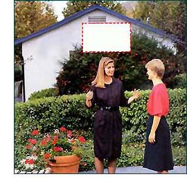 Orientačný asist je schopný odpútať pozornosť od hádky, po čom je osoba oveľa schopnejšia riešiť daný problém.