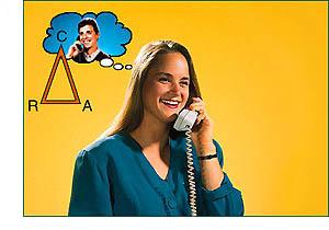 ...ale môže rýchlo narásť komunikáciou od niekoho s kým má vysoké ARK